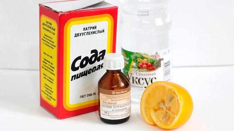 Как дышать над содой при кашле