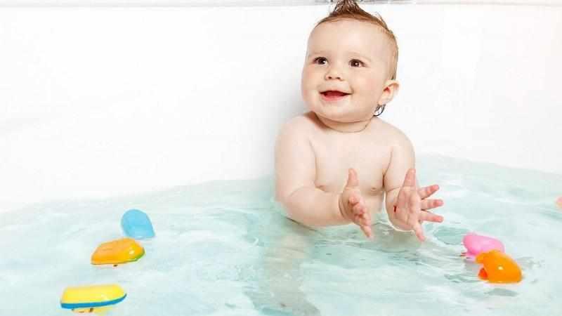 можно ли купать детей при кашле