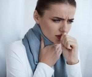 С чем делать ингаляции при кашле