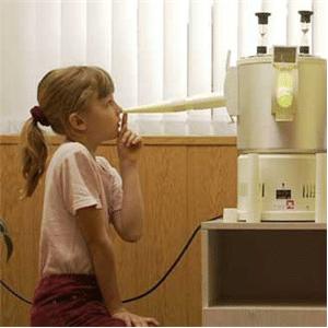 кашель у ребенка 5 лет