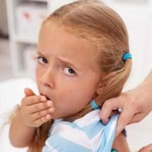 как облегчить кашель при пневмонии