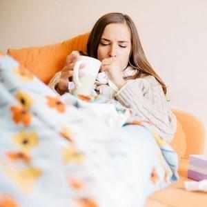 как влияет кашель при беременности на плод