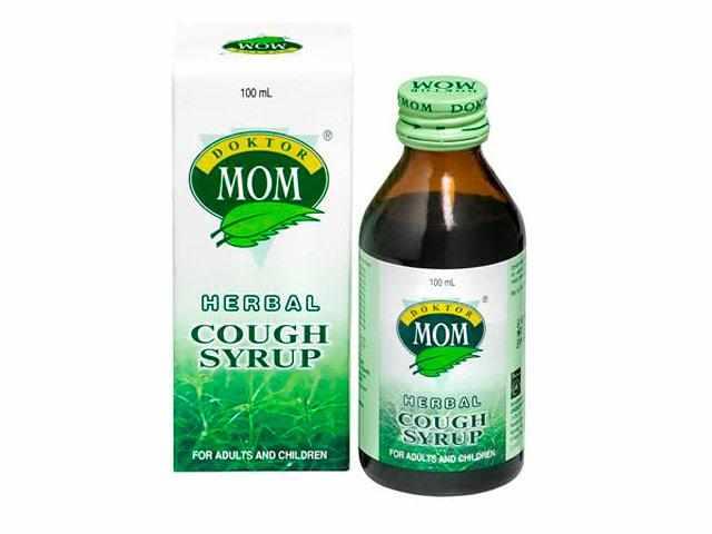 сироп от кашля сухого при беременности