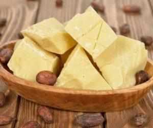 Как принимать масло какао от кашля?
