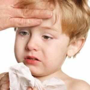 Как лечить ринофарингит у ребенка