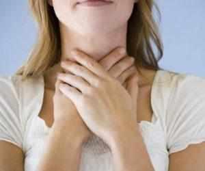 Как лечить некротическую ангину