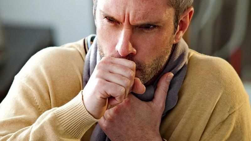 кашель при гайморите у детей и взрослых