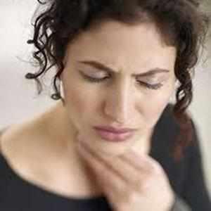 Как вытащить кость из горла
