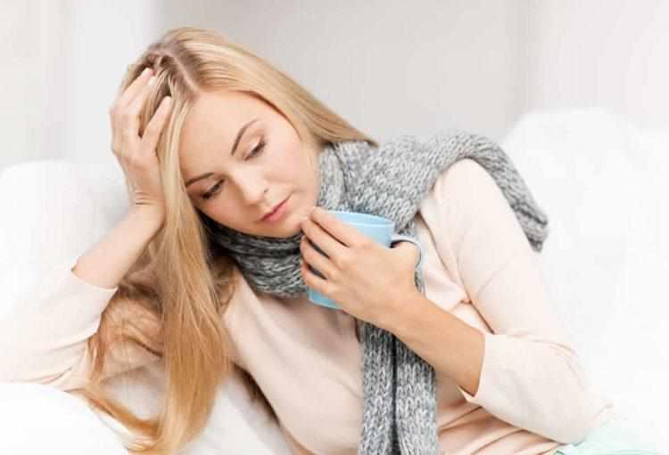 лечение фарингита при беременности