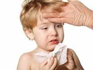 -как и чем лечат гайморит у детей