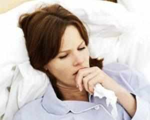 Как лечить неврологический кашель