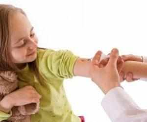 Можно ли делать манту когда ребенок кашляет