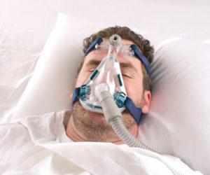 Как лечить апноэ сна