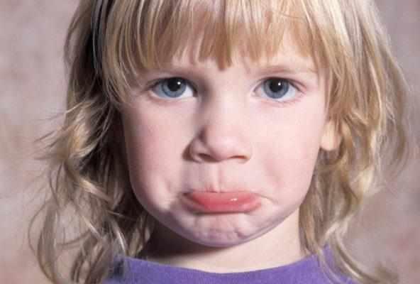 как и чем лечить если ребенок говорит в нос но соплей нет и нос дышит