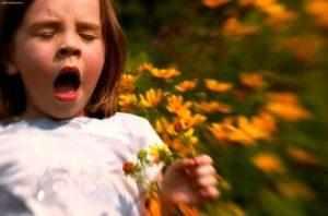 аллергический отит у взрослых