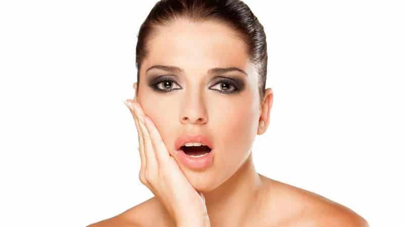 может ли зуб болеть от насморка