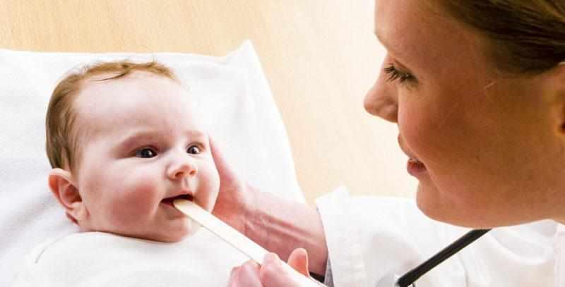 чем и как лечить у ребенка кашель от соплей