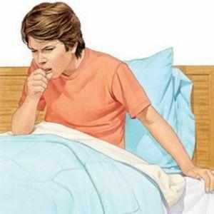 симптомы и лечение бронхиального кашля