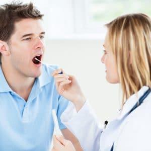 Как сдавать мазок из горла