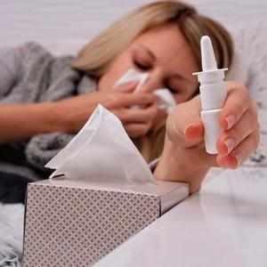 почему не дышит нос без капель
