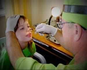 -как определить и распознать гайморит у ребенка