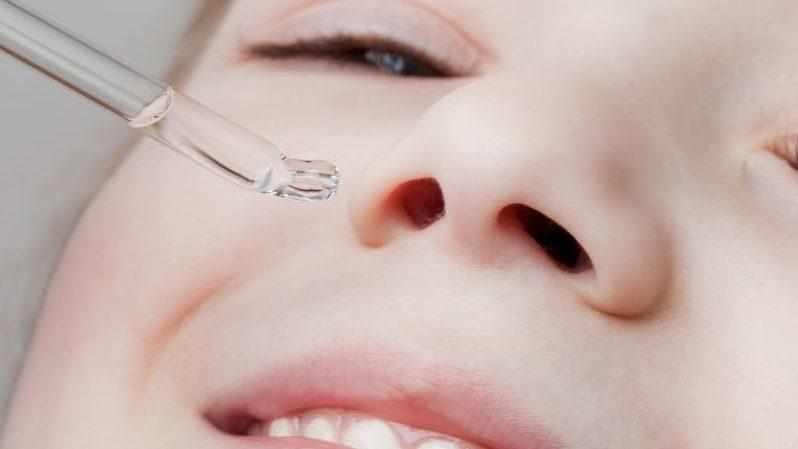 протаргол для детей капли в нос инструкция