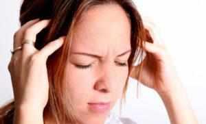 Что делать если шумит в ушах.