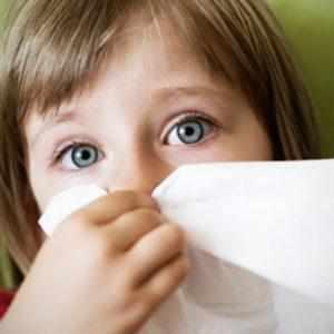 лечение двустороннего гайморита у ребенка в домашних условиях