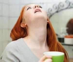 Как прополисом полоскать горло при ангине