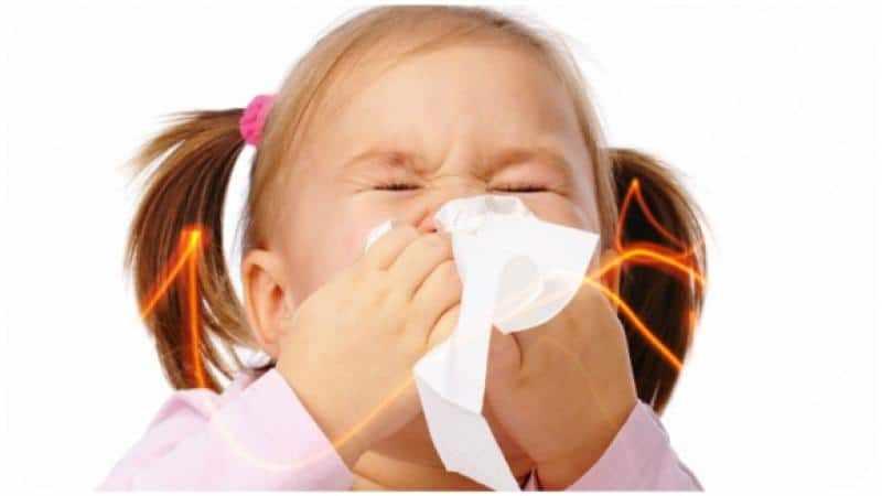 что такое непродуктивный кашель