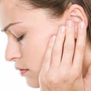 как лечить ухо если продуло