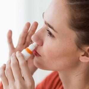 капли в нос повышающие иммунитет