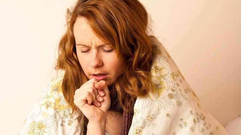 лечение сильного кашля ночью у взрослого