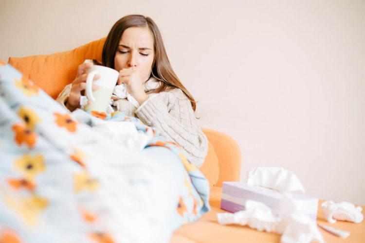 отхаркивающее средство при беременности 1 триместр