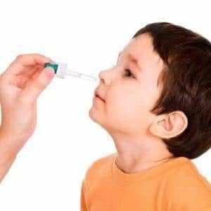 ринитол эдас 131 для детей отзывы