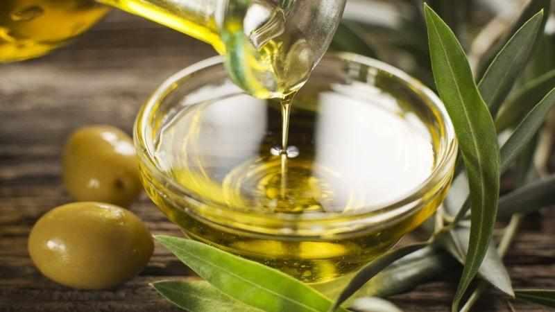 как закапать нос оливковым маслом