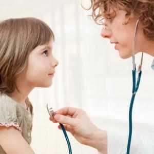 Как лечить хронический кашель у ребенка?