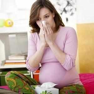 можно ли использовать фармазолин при беременности