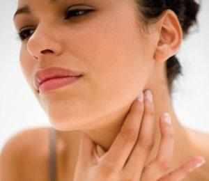 Как лечить аллергический фарингит