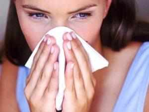Как распознать и лечить бактериальный насморк?