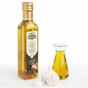 закапывание в нос оливкового масла