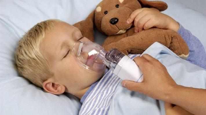 муковисцидоз у новорожденных