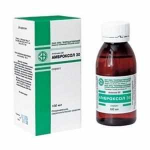 лечение гайморита лекарственными препаратами