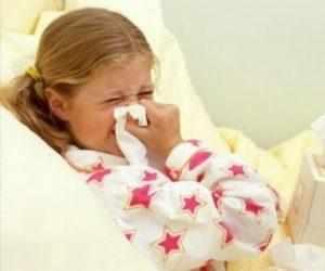 Как лечить аденовирусную инфекцию