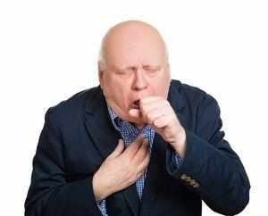 Как лечить аллергический трахеит