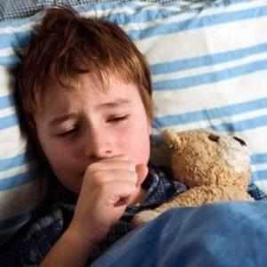 Какие ингаляции делать при влажном кашле у детей