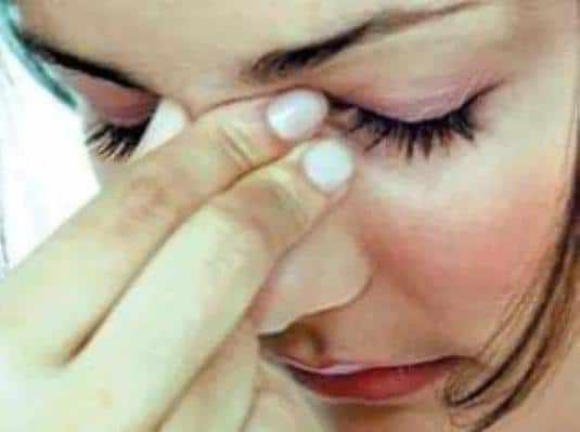 Что делать, если после лечения гайморита заложен нос