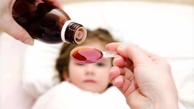 причины лечение кашля с вязкой мокротой