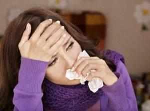 лечение хронического гайморита в домашних условиях у взрослых