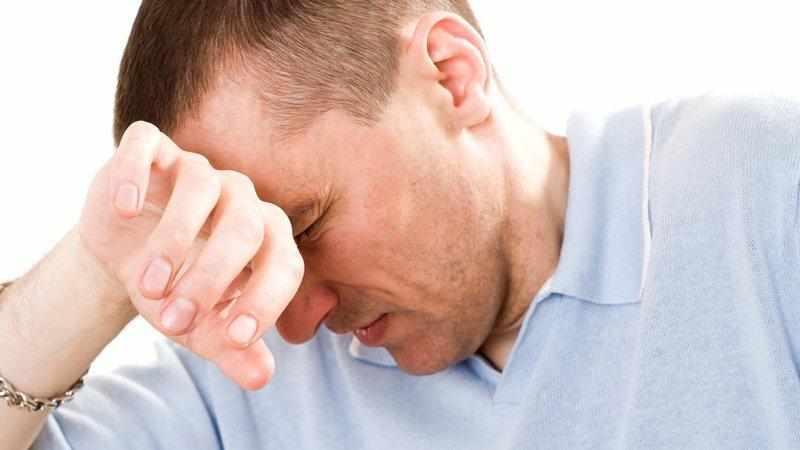 Причины появления крови в слюне без кашля